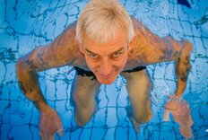 Research Shows Stroke Patients Can Benefit From Water Exercise