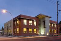 2012 Evergreen Award Winning Firm: Rice Fergus Miller