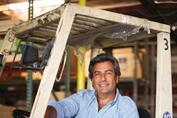 Matt Plaskoff Receives 2010 Fred Case Remodeling Entrepreneur of the Year Award