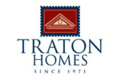 Traton Homes Logo