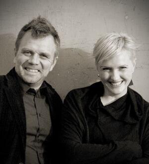 Tryggvi Thorsteinsson, assoc. AIA, and Erla Dögg Ingjaldsdóttir, assoc. AIA, Santa Monica, Calif., www.minarc.com
