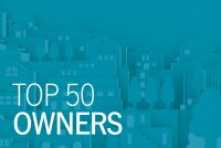 Top 50 Affordable Housing Owners of 2015