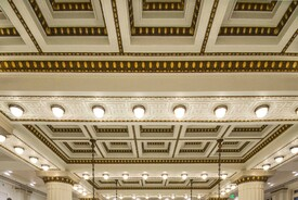 Barnes & Thornburg Lobby Renovation