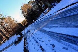 "Atlanta's ""Snowmageddon"" Highlights the Problems with Sprawl"