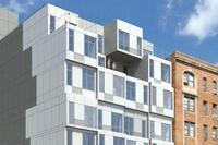 Prefab multifamily housing in the Big Apple