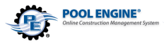 Pool Engine Inc. Logo