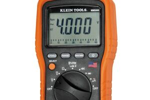 Klein MM5000 Multimeter