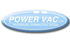 Power Vac Corp. Logo