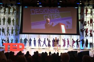 TEDCity2.0 Conference Focused on Walkability and Smart Design