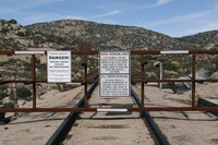 DHS Announces Dates for U.S.–Mexico Borderwall Submissions