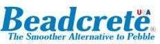 Beadcrete USA Logo