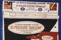 EZ Build Masonry EZ Build Masonry System