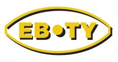 EBTY Hidden Fastening Systems Logo