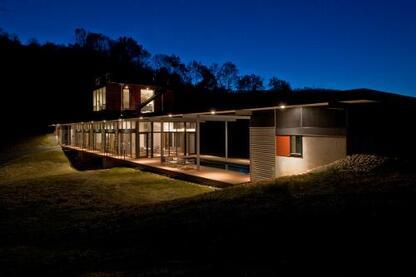 Ridge House