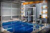 Allan Jones Intercollegiate Aquatic Center
