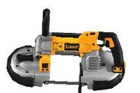 DeWalt DWM120 Portable Band Saw