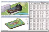 Comprehensive BIM System