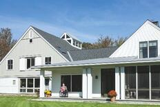 Come Together: A Coastal Maine Home Accessible to All