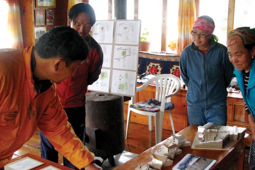 Chongba-Dai Sherpa