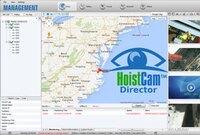 Fleet monitoring software