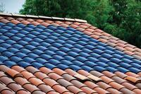 Solar-Integrated Roofing Makes a Splash