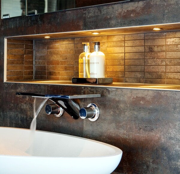 Bathroom Fixtures Uae way spotlight fixtures | architect magazine | lumibright ltd