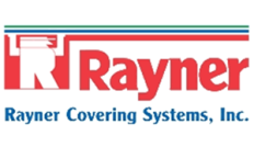 Rayner Covering Systems, Inc. Logo