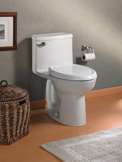New Products From Toilet Manufacturers American Standard, Caroma, Kohler, and Laufen.