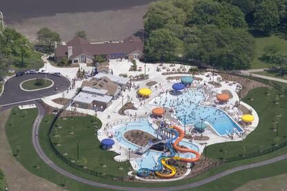 David Schulz Aquatic Center