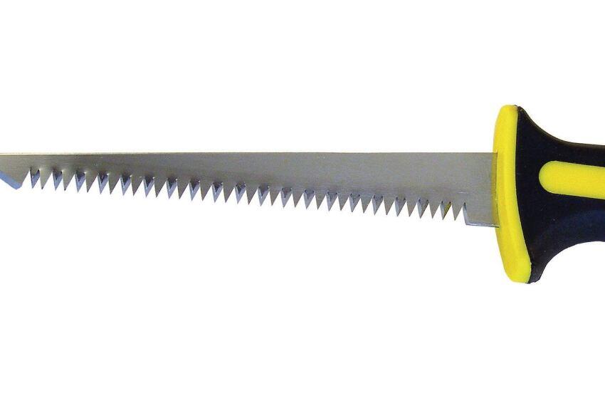 Platinum Tools' PRO Drywall Saw