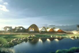 Ayla Golf Academy & Clubhouse