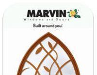 Mobile Apps: Marvin Window & Doors