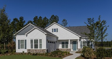K. Hovnanian's First S.C. 55+ Community Sees Strong Sales