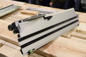 Festool S New Crosscutting Track Saw For Carpenters