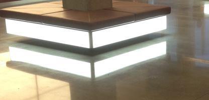 2014 Polished Concrete Awards - Institutional