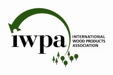 International Wood Products Assn. Logo