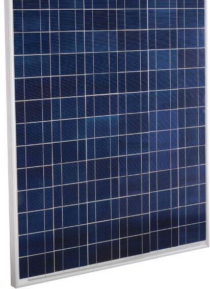 Spruce Line solar panels from Evergreen Solar