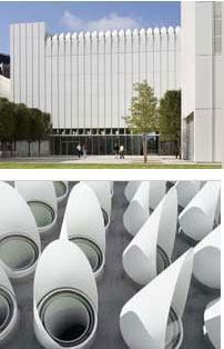 A Sculptural Approach To Daylight Architectural Lighting