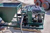 Monolithic Constructors GHP Concrete Pumps