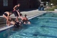 Video: Breaking Down the Shallow Water Extrication
