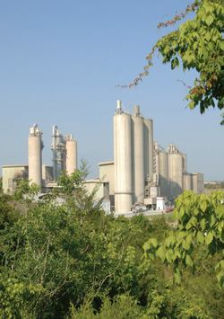 Cemex has shut down its cement production plant in Brooksville, Fla.