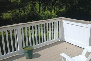 Mix and Match Components to Create Custom Railings