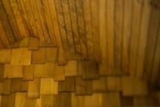 James Bay Restoration Carpentry Logo