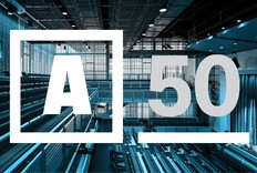 The 2016 Architect 50 Top Firm in Business