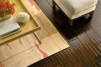 Hardwood Flooring's Green Message Grows on Pros and Consumers
