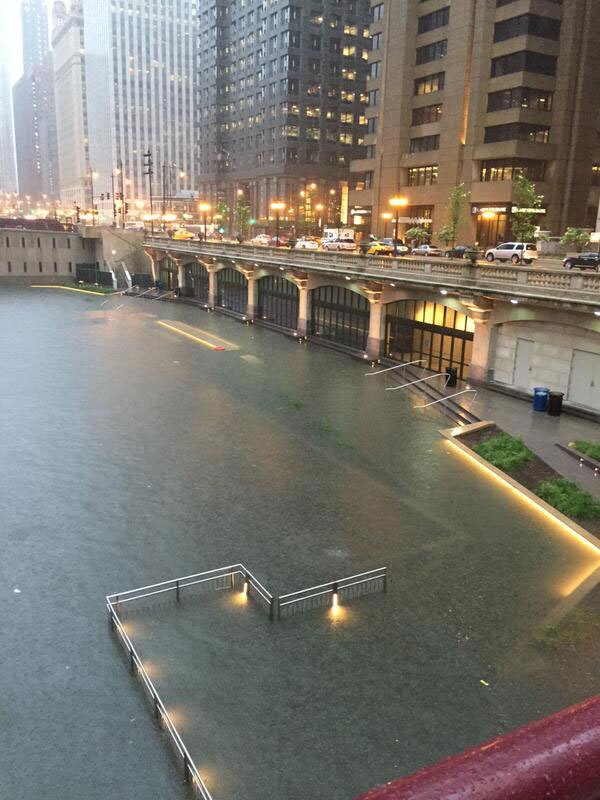 2017 Al Design Awards  Chicago Riverwalk