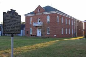 1899 Northampton County Courthouse Renovation & Addition