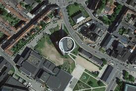 ARoS Aarhus Art Museum Expansion