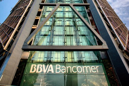BBVA Bancomer Tower
