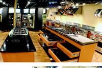 Adding appliance sales as profit center